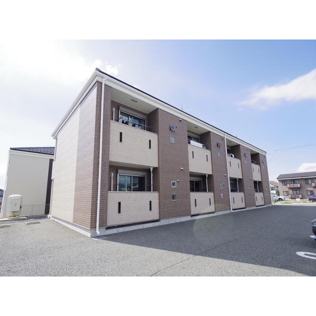 長野電鉄長野線 日野駅(徒歩12分)