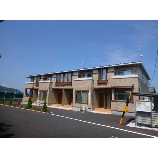 長野電鉄長野線 村山駅(徒歩38分)