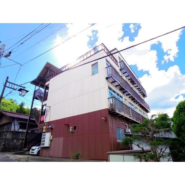 上田電鉄別所線 八木沢駅(徒歩27分)