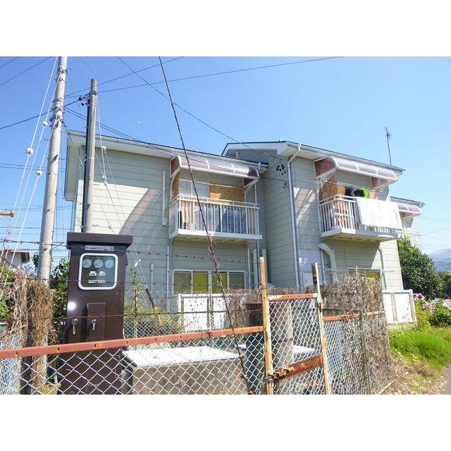 長野電鉄長野線 須坂駅(徒歩8分)