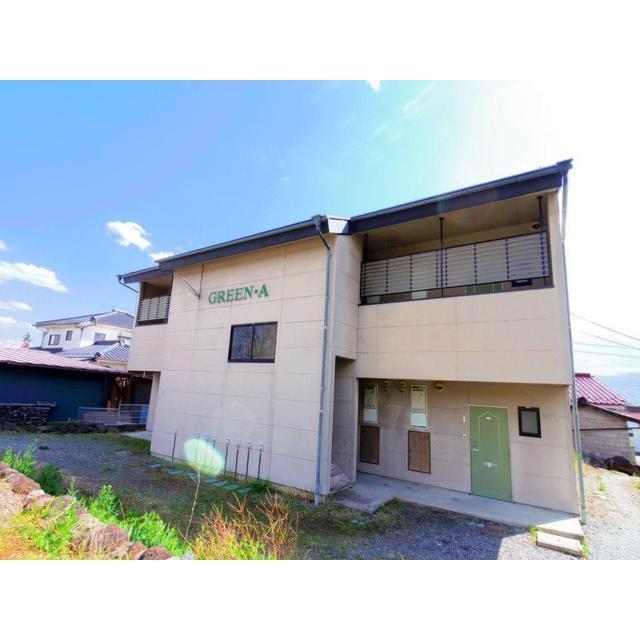 しなの鉄道 大屋駅(徒歩10分)
