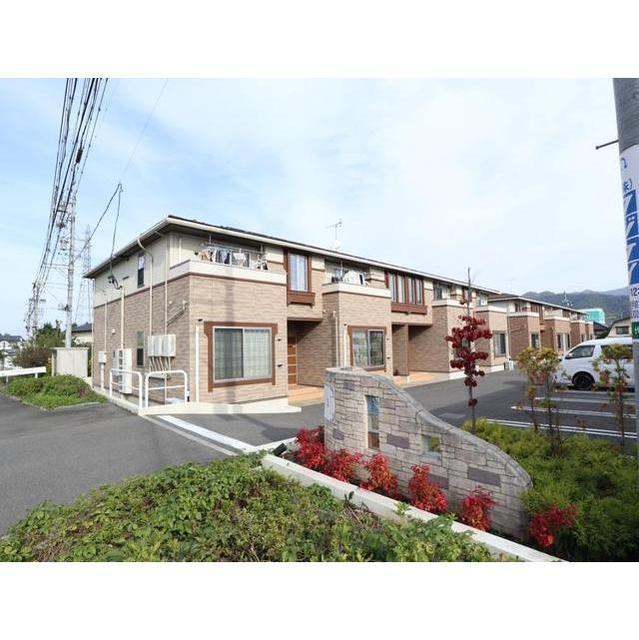 しなの鉄道 屋代高校前駅(徒歩14分)