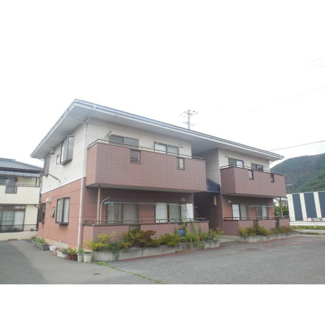 しなの鉄道 千曲駅(徒歩17分)