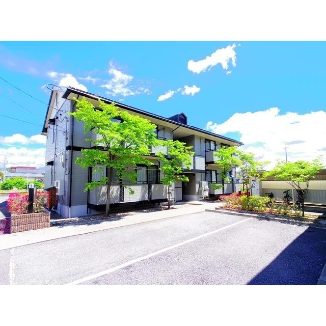 しなの鉄道 上田駅(徒歩41分)