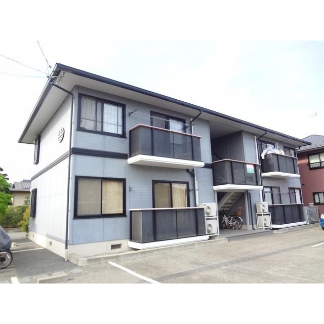 信越本線 川中島駅(徒歩18分)