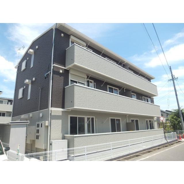 しなの鉄道北しなの 北長野駅(徒歩34分)