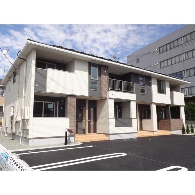 長野県上田市中央6丁目2LDK
