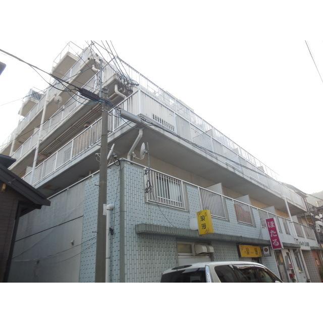 しなの鉄道 戸倉駅(徒歩22分)
