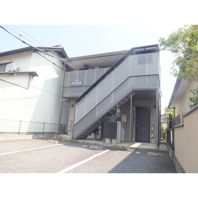 しなの鉄道北しなの 北長野駅(徒歩26分)
