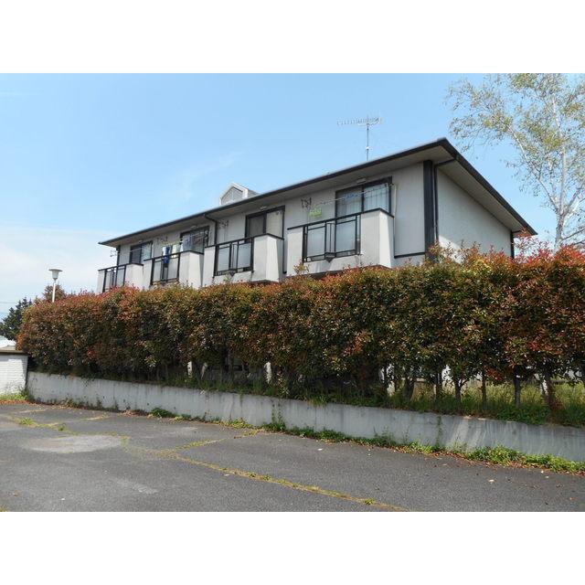 長野電鉄長野線 北須坂駅(徒歩3分)