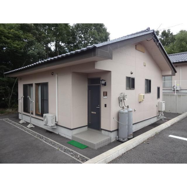 しなの鉄道 田中駅(徒歩23分)