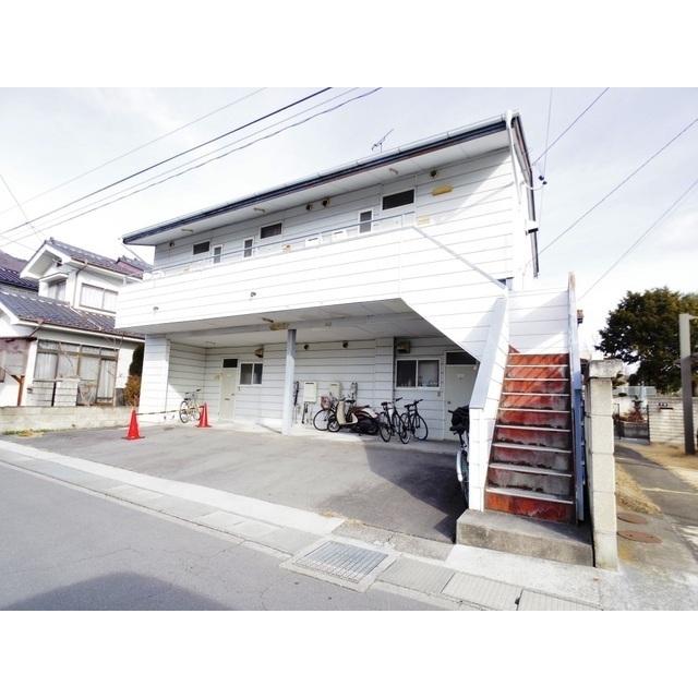 上田電鉄別所線 上田駅(徒歩24分)