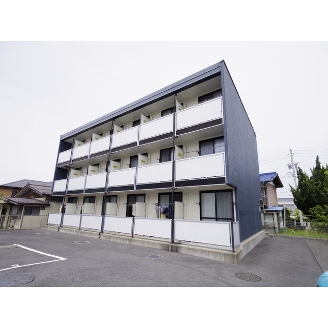 長野電鉄長野線 須坂駅(徒歩17分)