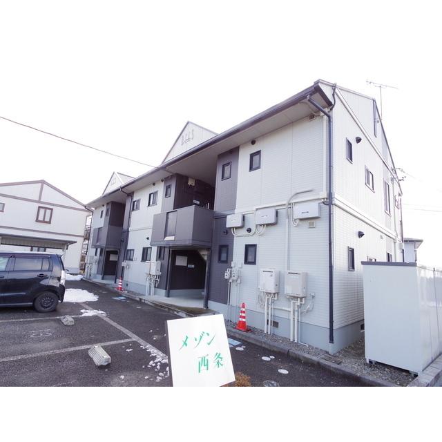 長野電鉄長野線 延徳駅(徒歩22分)