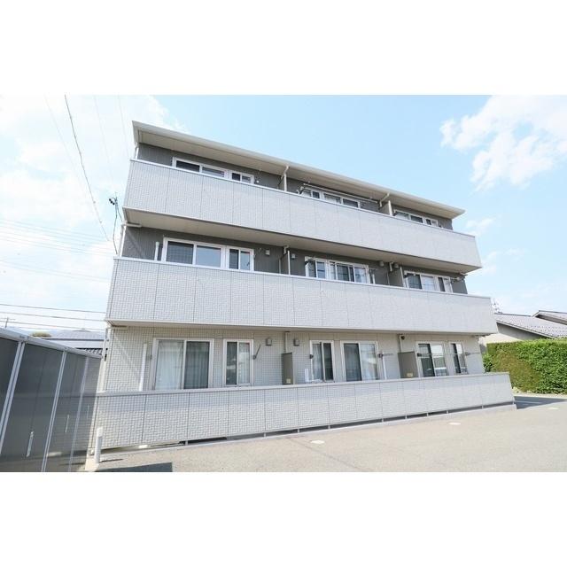 長野電鉄長野線 朝陽駅(徒歩8分)