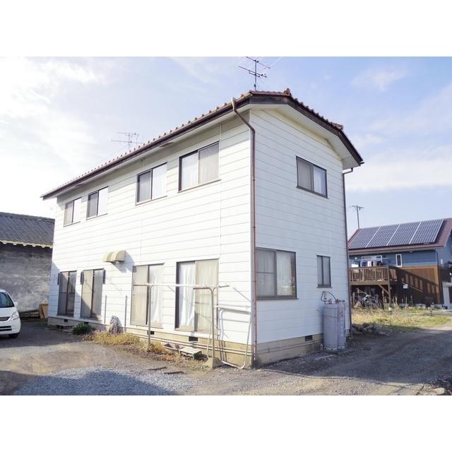 しなの鉄道 大屋駅(徒歩44分)