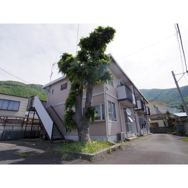 しなの鉄道 戸倉駅(徒歩5分)