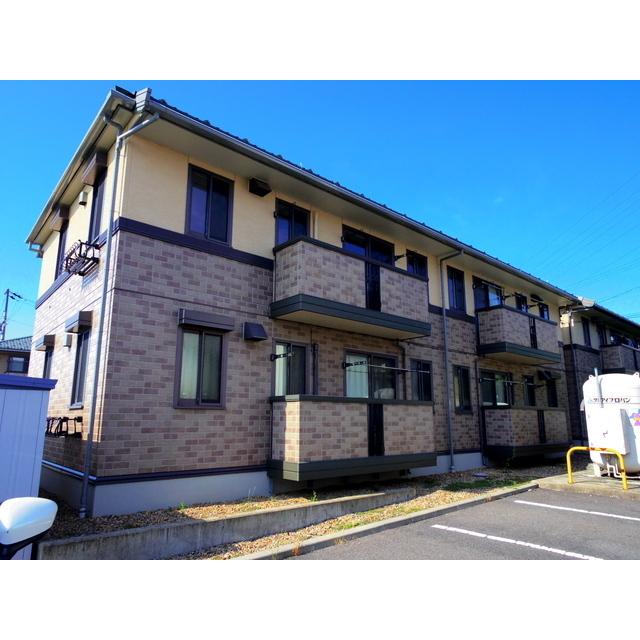 長野電鉄長野線 信州中野駅(徒歩8分)
