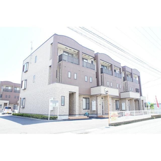 信越本線 長野駅(バス24分 ・松岡停停、 徒歩8分)