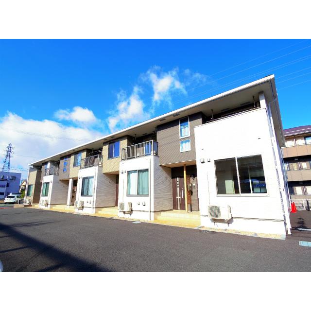 長野電鉄長野線 附属中学前駅(徒歩59分)