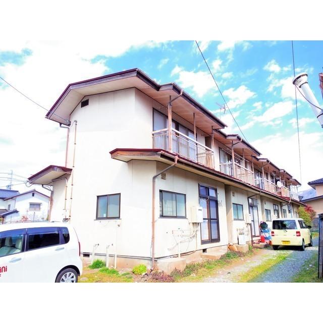 長野電鉄長野線 日野駅(徒歩14分)