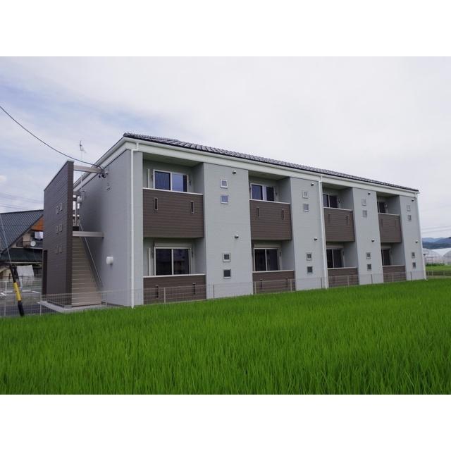 小海線 中込駅(徒歩13分)