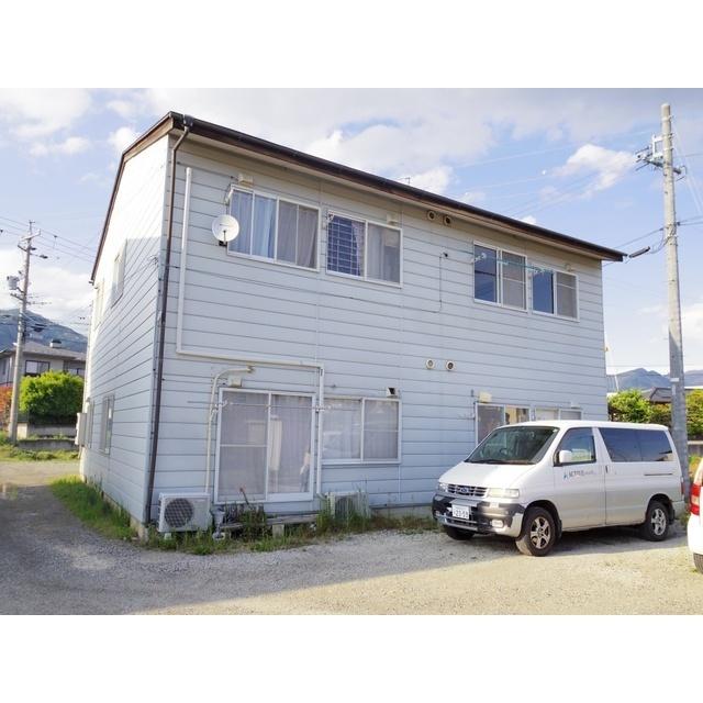 しなの鉄道 大屋駅(徒歩66分)