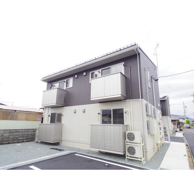 信越本線 長野駅(徒歩26分)