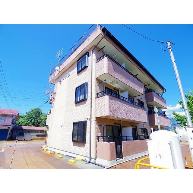 飯山線 北飯山駅(徒歩25分)
