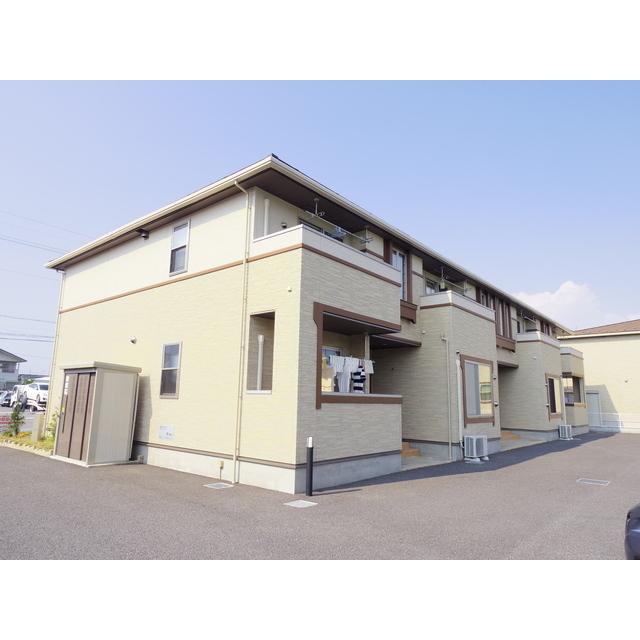 信越本線 長野駅(バス25分 ・松岡停、 徒歩10分)
