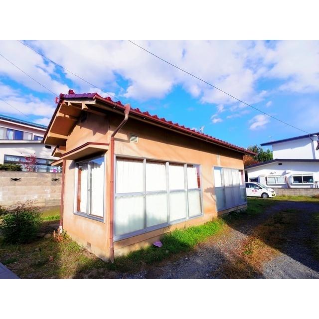 しなの鉄道 大屋駅(徒歩14分)