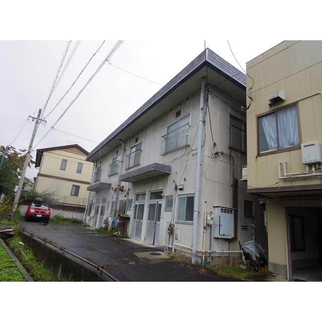 しなの鉄道 上田駅(徒歩30分)