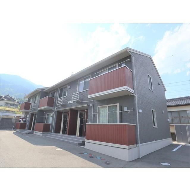 しなの鉄道 坂城駅(徒歩57分)