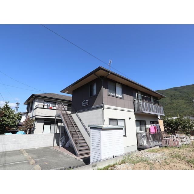 しなの鉄道 戸倉駅(徒歩18分)