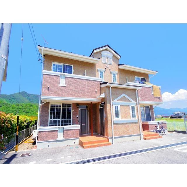 長野県上田市小泉842−22DK