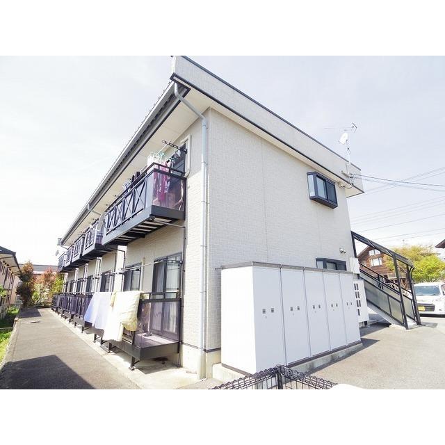 長野電鉄長野線 信州中野駅(徒歩5分)