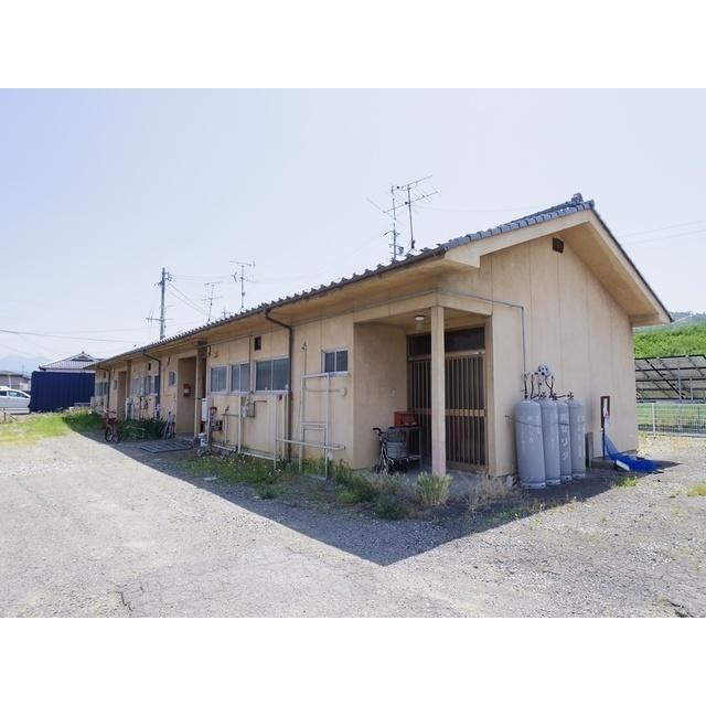 上田電鉄別所線 赤坂上駅(徒歩10分)