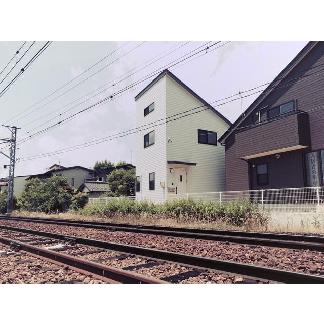 長野電鉄長野線 本郷駅(徒歩2分)