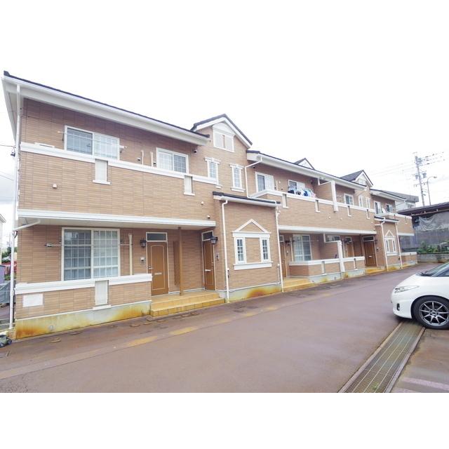 飯山線 飯山駅(徒歩12分)