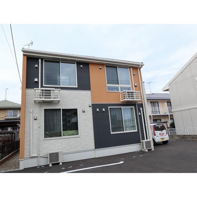 長野電鉄長野線 善光寺下駅(徒歩19分)