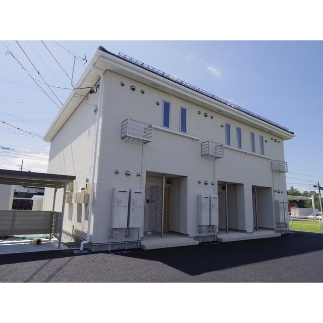 小海線 佐久平駅(徒歩10分)、北陸新幹線 佐久平駅(徒歩10分)