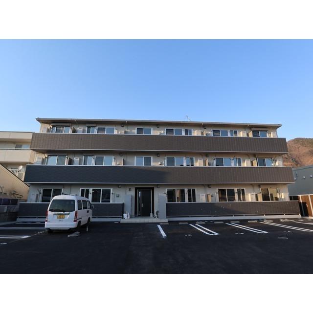 しなの鉄道 戸倉駅(徒歩7分)