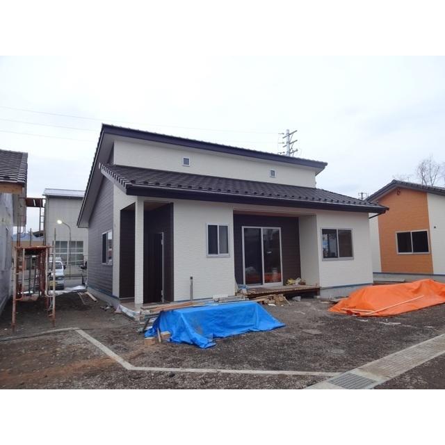 上田電鉄別所線 寺下駅(徒歩2分)