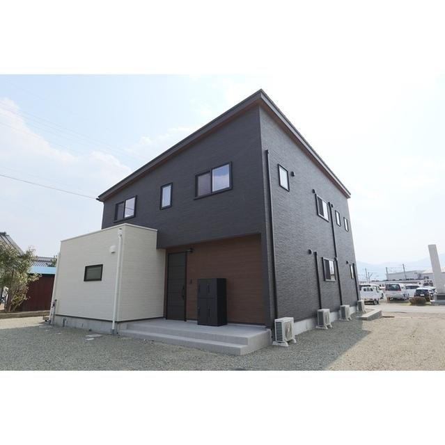 上田電鉄別所線 下之郷駅(徒歩1分)