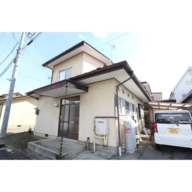 信越本線 今井駅(徒歩45分)