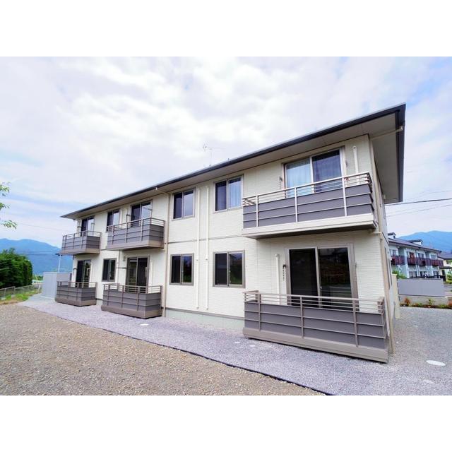 上田電鉄別所線 赤坂上駅(徒歩9分)