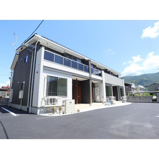 しなの鉄道 戸倉駅(徒歩33分)