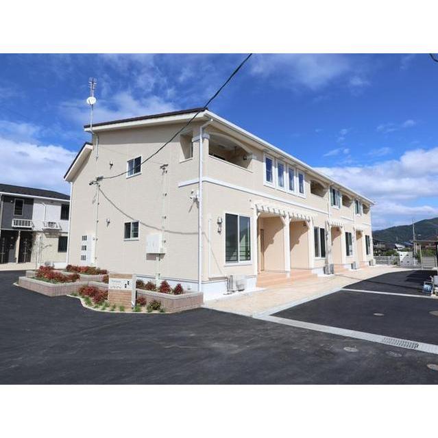 篠ノ井線 姨捨駅(バス10分 ・志川停、 徒歩4分)