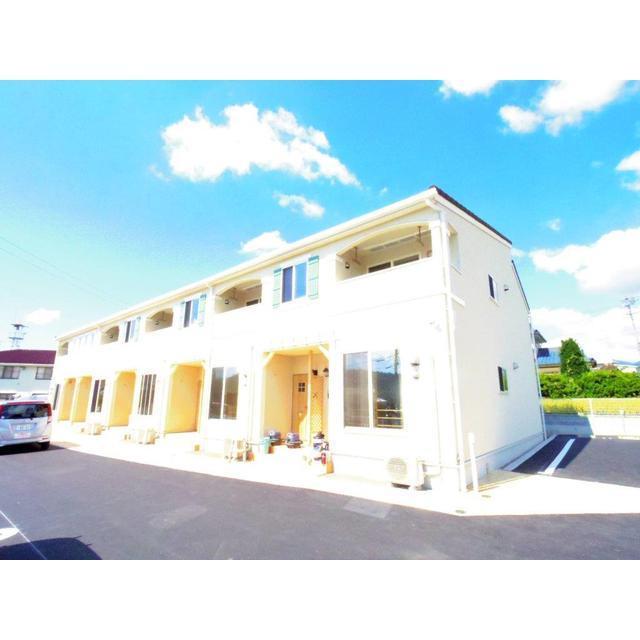 しなの鉄道 田中駅(徒歩9分)