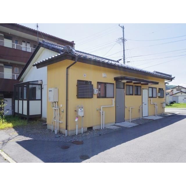 しなの鉄道 信濃国分寺駅(徒歩4分)